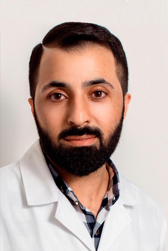Альисса Джамаль врач стоматолог