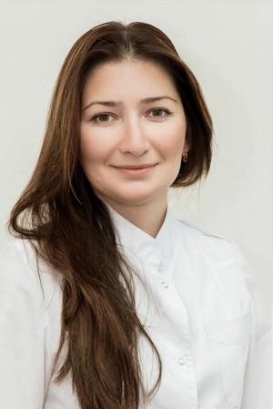 Наумовец Дарья Анатольевна стоматолог-терапевт