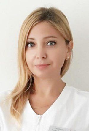 Румянцева Лариса Васильевна стоматолог-ортопед Стоматологии Анна Перенна