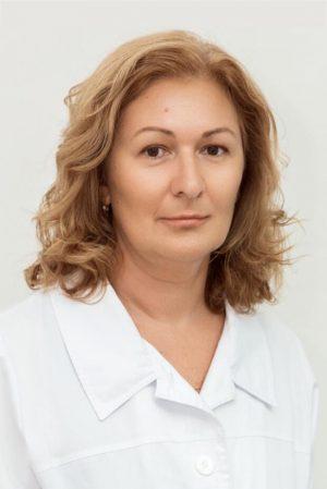 Севалина Елена Андреевна стоматолог-терапевт клиники
